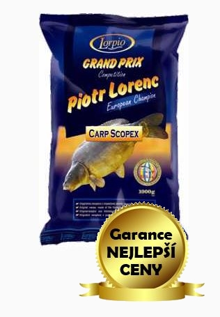 Lorpio  Grand Prix Plotice 1kg