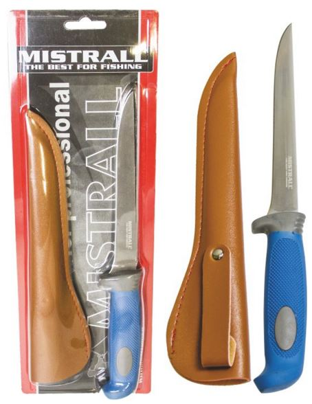 Mistrall - FILET 8'/12CM BLUE