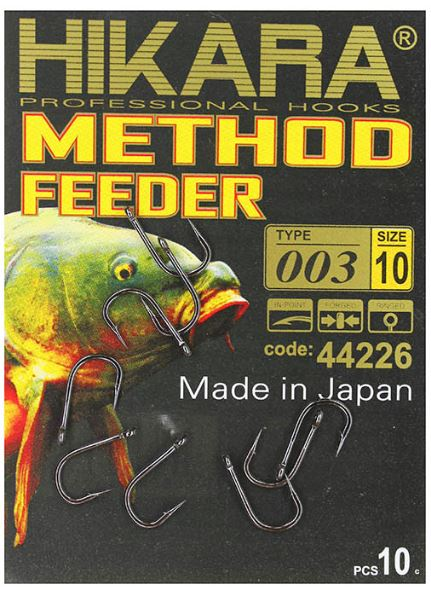 Hikara-Method Feeder vel.12-003