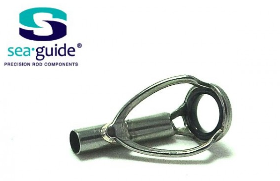 SEAGUIDE-POLISHED TOP XVT RING RS 7/13