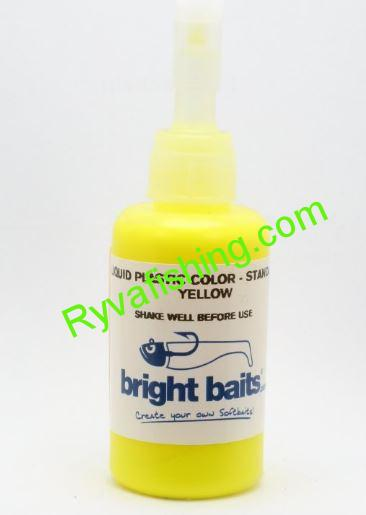 BRIGHT BAITS-STANDART YELLOW