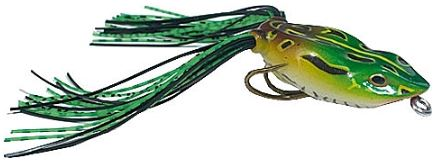 Jaxon-Magic Fish Frog 4cm - 7g