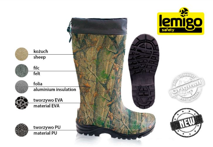 lemigo- New Generation 701 - vel.41-46/-50C