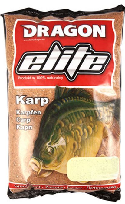 Dragon - Elite Carp Spice - Sweed  2,5 kg