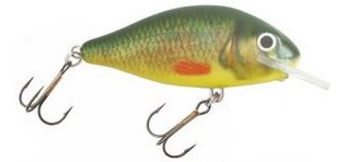 Mistrall - Crucian Floater 6g 0,5-1,2m