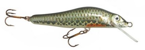 Mistrall - Minnow Floater 8g 1,0m-1,5m