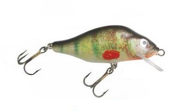 Mistrall - Perch Floater 6g 0,5m-1,2m