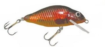 Mistrall - Perch Diver 7g 1,4m-2,5m