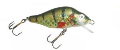 Mistrall - Perch Diver 13g 1,6m-3,5m