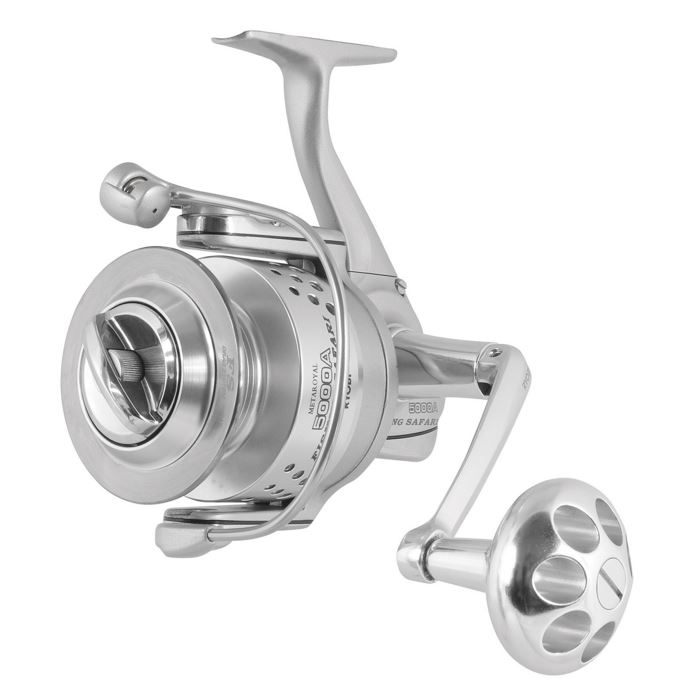 Ryobi - Safari Fishing - 300m/0,40mm