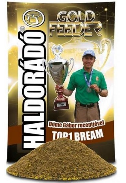 Haldorado-Gold Feeder Top 1 Bream (cejn)