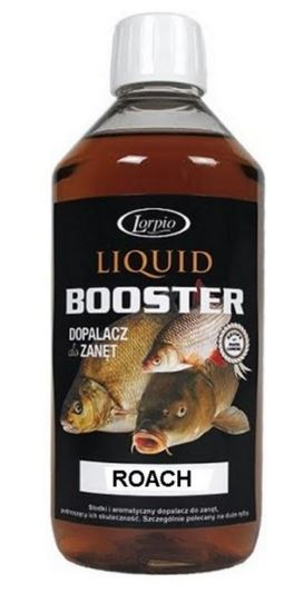 Lorpio - Liquid Booster 500ml Plotice