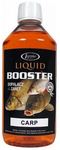 Lorpio - Liquid Booster 500ml Carp