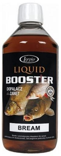 Lorpio - Liquid Booster 500ml Bream