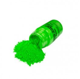 FLUO GREEN PIGMENT 20g