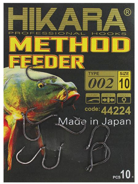 Hikara-Method Feeder vel.10-002