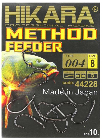Hikara-Method Feeder vel.8-004