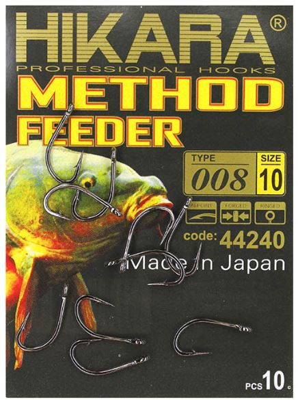 Hikara-Method Feeder vel.10-008