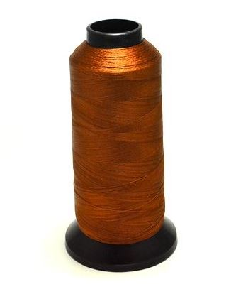 PacBay-NYLON 50 M SPOOL - BROWN