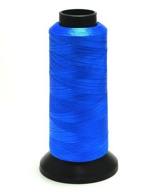 PacBay-NYLON 50 M SPOOL - ROYAL BLUE