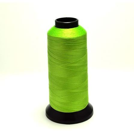 PacBay-NYLON 50 M SPOOL - SPRING GREEN
