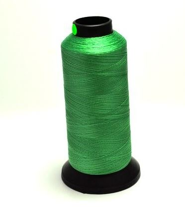 PacBay-NYLON 50 M SPOOL - GREEN
