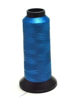 PacBay-NYLON 50 M SPOOL - TEAL