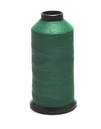 PacBay-STAY TRUE THREAD 50 M SPOOL - EVERGREEN