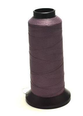 PacBay-STAY TRUE THREAD 50 M SPOOL - DARK FUCHSIA