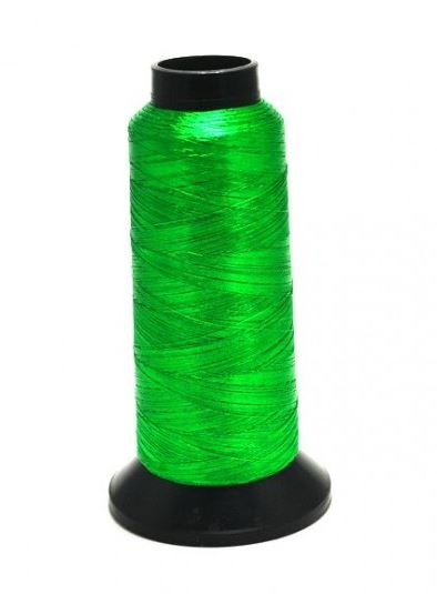 PacBay-METALLIC 50 M SPOOL - GREEN