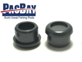 PacBay-BUTT PLUG BLACK - BP-B