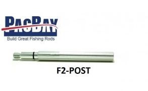 PacBay-ALUMINUM POST FOR F2 + F5