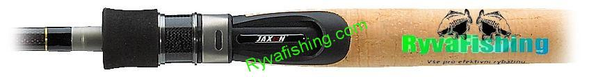 Jaxon XT - PRO New Generation Royal Spinning 2,12m (do 30g) - 3