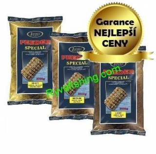 Lorpio Feeder Special Medium 2 kg