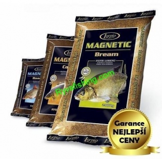 Lorpio Magnetic Tench  Red Worm (Lín Červený) 2kg