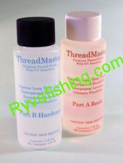 RODDANCER THREADMASTER 2X30ML.