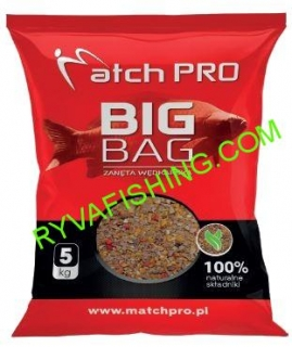 MATCHPRO BIG BAG JEZERO 5KG