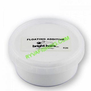 BRIGHT BAITS-FLOATING (vznášedlo) 40ML.