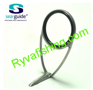 SEAGUIDE-POLISHED GUIDE XOG RING RS
