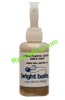BRIGHT BAITS-GOLD 2000