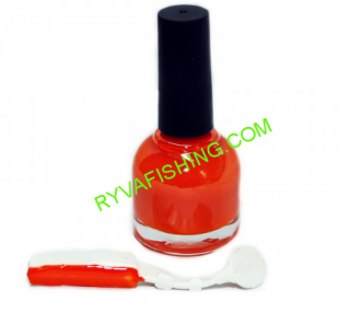 SOFTBAIT PAINT ORANGE 10ML.