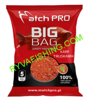 MATCHPRO BIG BAG JAHODA 5KG