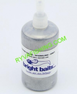 BRIGHT BAITS-SPARKLING ADDITIVE GREY
